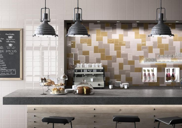 Products | Cento per Cento SpecCeramics, Inc. Wall tile - Metallic