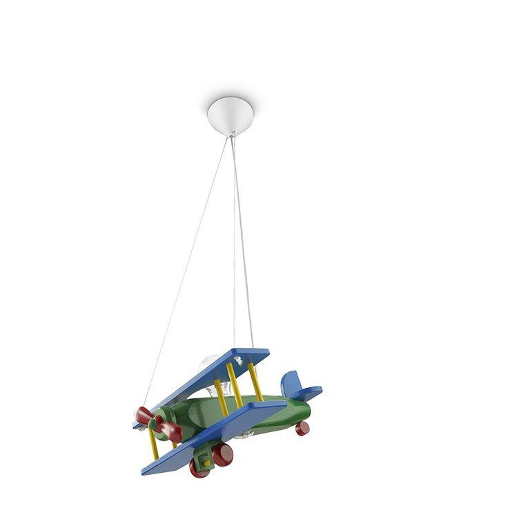 Oltre 25 fantastiche idee su Lampade per bambini su Pinterest  Lampadario, L...