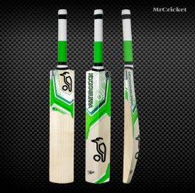 The new Kahuna cricket bat as used by Ian Bell for 2015