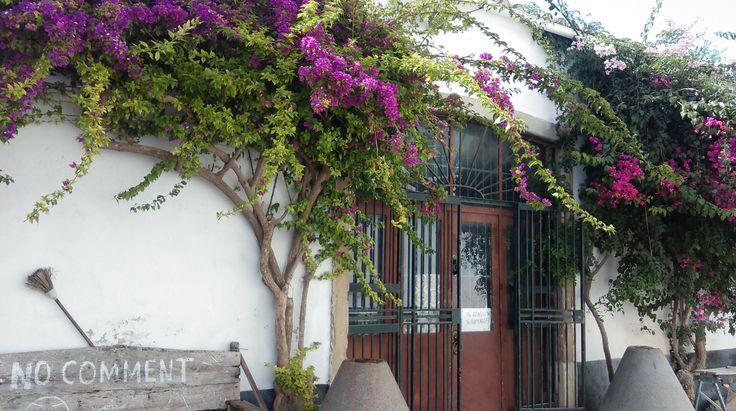 Shop of Tile Maker, Cidade Velha, Faro