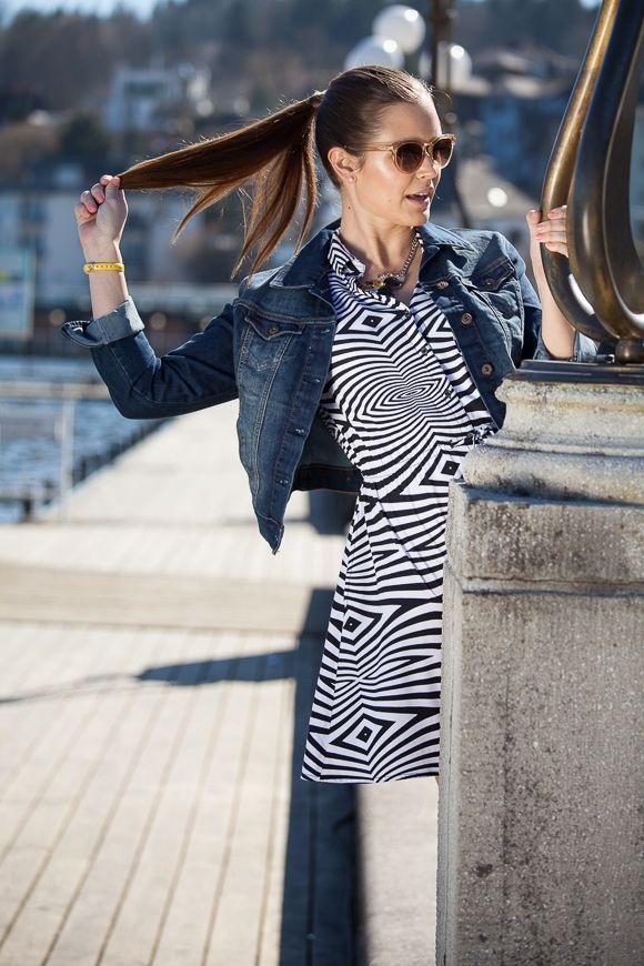 Mit MAVI am Wörthersee #wörthersee #mavi #fashion