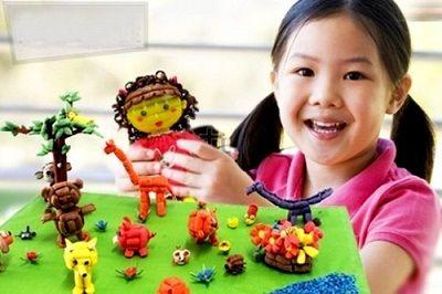 Vai trò của hoạt động vui chơi đối với sự phát triển của trẻ 2fd5aad898ee4eb40de7b5977cf16856