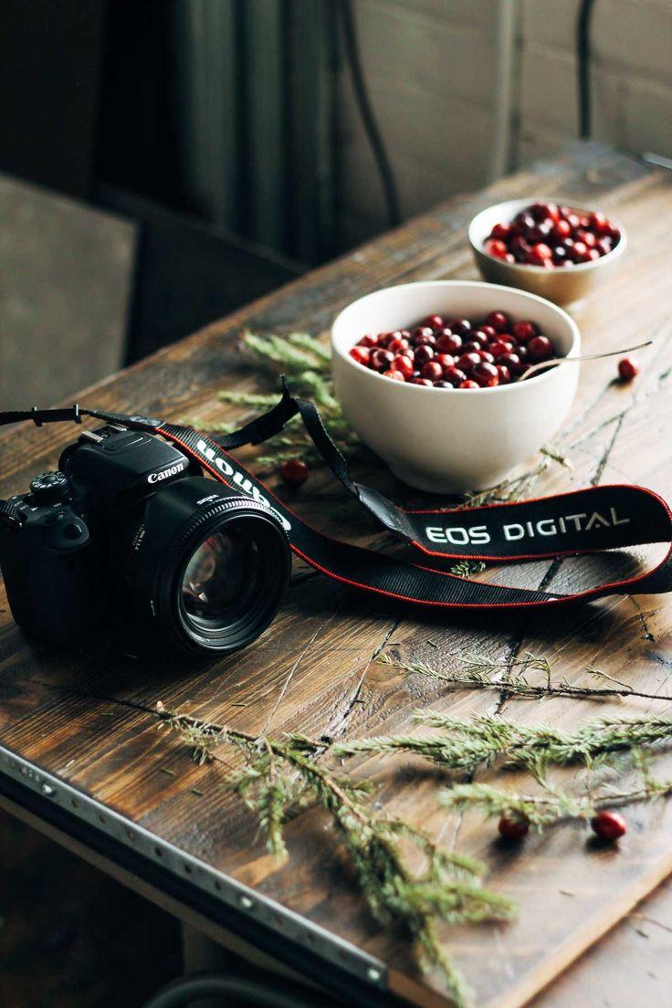 Food Photography Workshops | pinchofyum.com