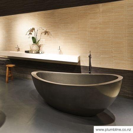 61 Best Apaiser Stone Baths & Basins Images On Pinterest New Bath Bathroom Design Decoration