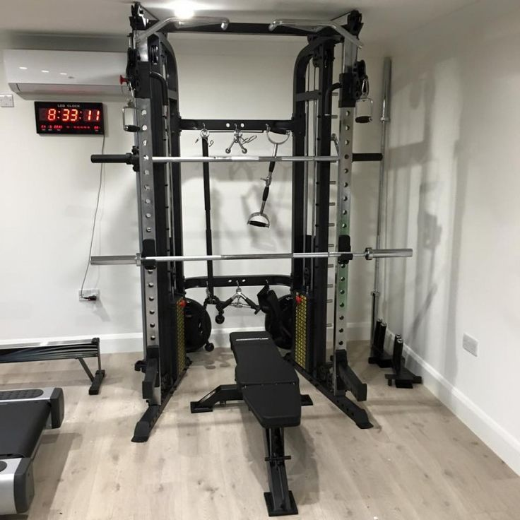 Best newbie home gym images on pinterest exercise