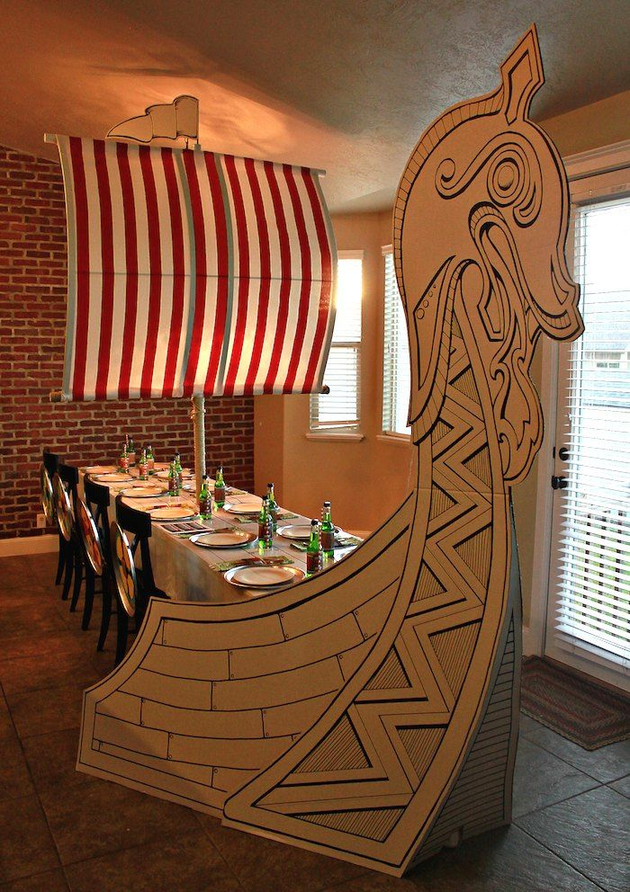 25+ best ideas about Viking party on Pinterest | Train your dragon ...