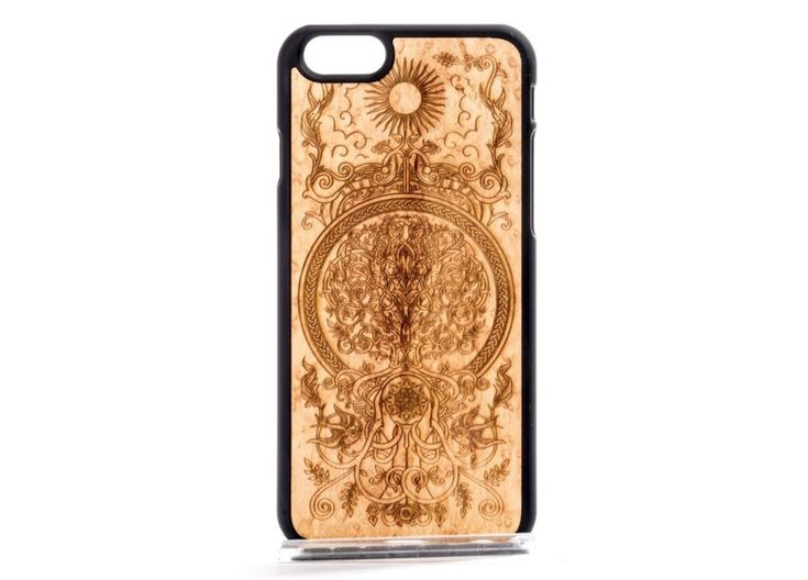 Some new items that you can't let go: MMORE Wood Tree o... Come and have a look!  http://www.gadgetmall.co.za/products/mmore-wood-tree-of-life-phone-case-phone-cover-phone-accessories-1?utm_campaign=social_autopilot&utm_source=pin&utm_medium=pin