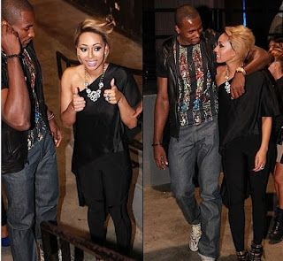 Keri Hilson Boyfriend | Keri Hilson new boyfriend Serge Ibaka