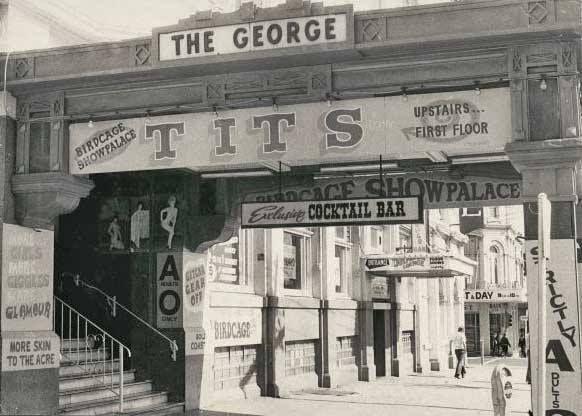 The George-Fitzroy Street, St.Kilda