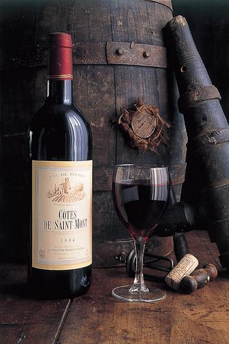 Yes, this is a very good wine. The aromas are very fruity like a California wine. Taste this....