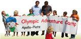 Olympic Adventure Camp Zum 12. Mal findet in der letzten Woche der Sommerferien täglich von 13 bis 19 Uhr das beliebte OAC für Kinder, Jugendliche und junge Erwachsene im Alter zwischen 6 und 21 Jahren am Apollo-Platz statt. Die Angebote sind kostenlos. http://www.duesseldorf.de/jugendamt/evt/oac.shtml