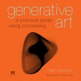 Generative Art by Matt Pearson