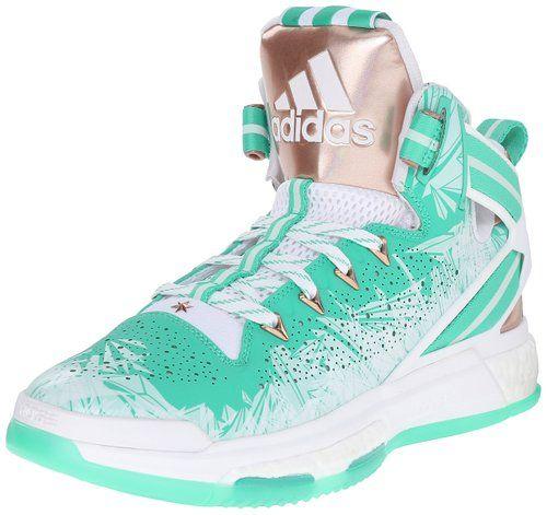 Schuhe Marine Teal Herren Adidas Derrick Rose 6 Einzigartig Designed