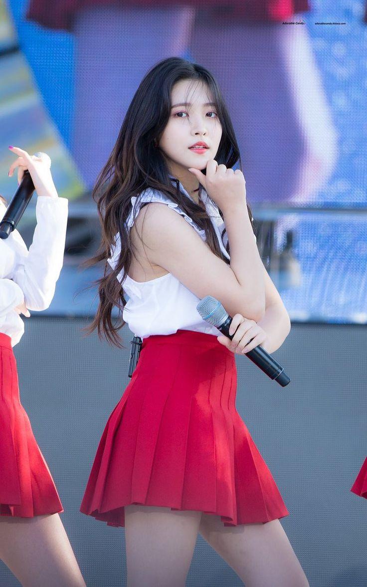 Red Velvet - Yeri | 레드벨벳 예리