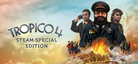 Tropico 4: Steam Special Edition on Steam