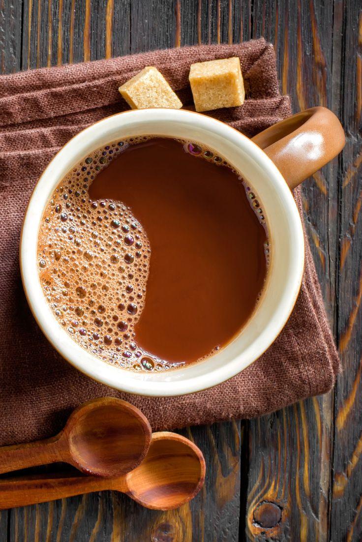 En matière de café, rien ne vaut un moka latte. Surtout lorsqu'il est fait avec…