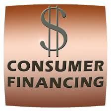 Image result for Consumer Financing