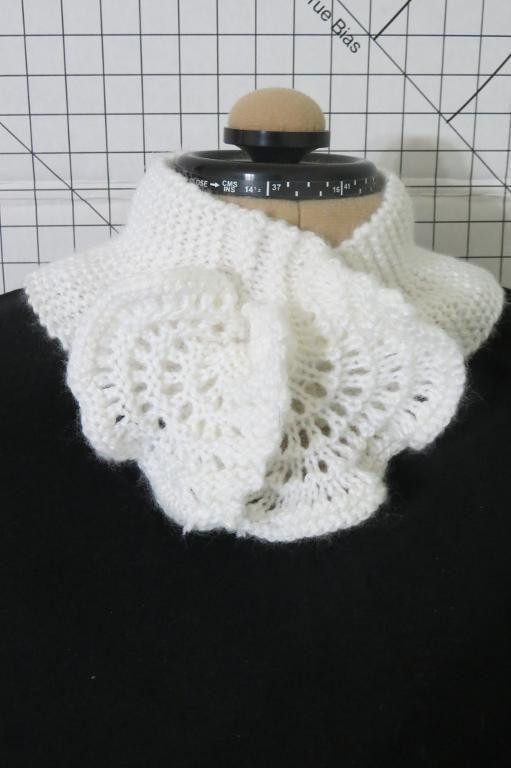 Mejores 13 imágenes de key hole scarf pattern en Pinterest ...