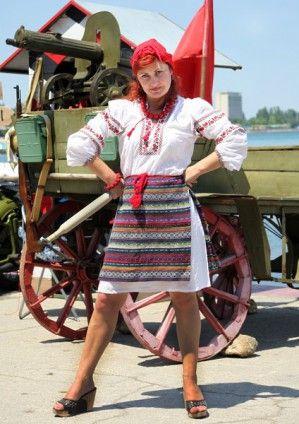 Сказочная сила юбки/ Pluse Size/ Мода дпя полных/ modio.com.ua