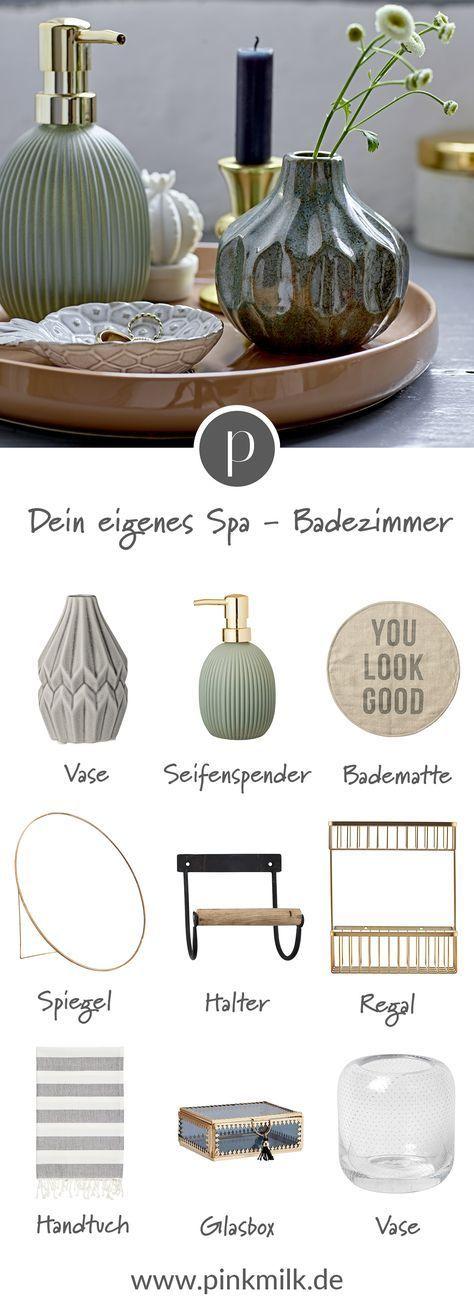 Bei uns im Shop findest Du tolle Produkte für Dein Badezimmer. Von Handtüchern