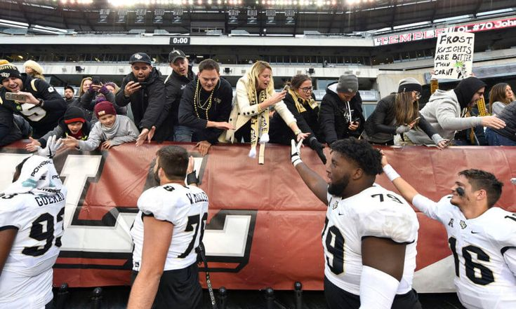 Josh Heupel becomes new UCF head football coach = The Central Florida Knights have found the school's new head football coach, days after Scott Frost accepted the job at Nebraska. The program formally announced on Tuesday that.....