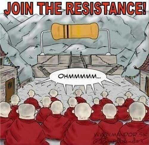 Little engineering humor.