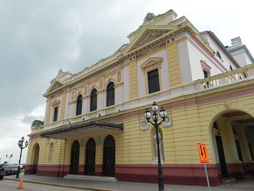 """Panama-City Old City"" vía @pensivelaw1"