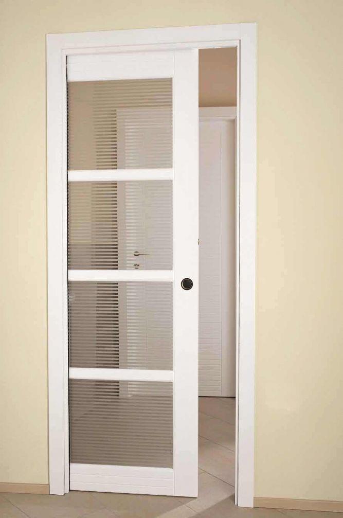 Bevorzugt Weiße Holztür Mit Glaseinsatz : Glas Tür Glas. Weiße holztür mit ZY97