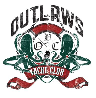 Outlaws Yacht Club - ART – CAFE BAR – HANGOUT – MUSIC – QUIZ – GAMES