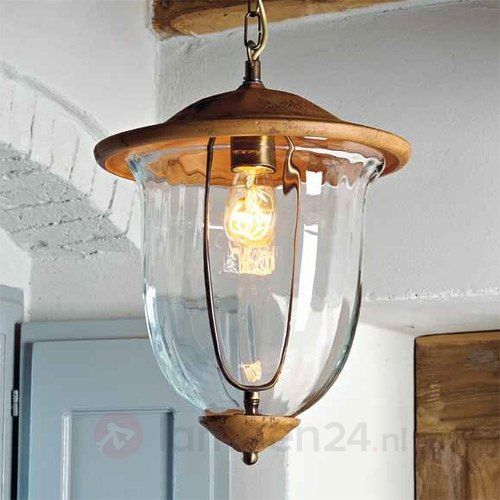 Superb MAREMMA  Mediterrane Hanglamp In Landhuisstijl 9023037 Photo