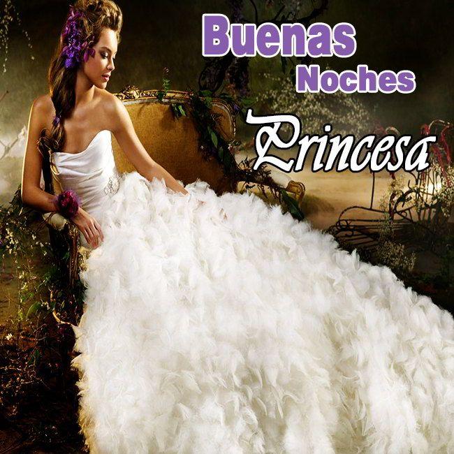 buenas-noches-princesa-imagenes-2.jpg (650×650)