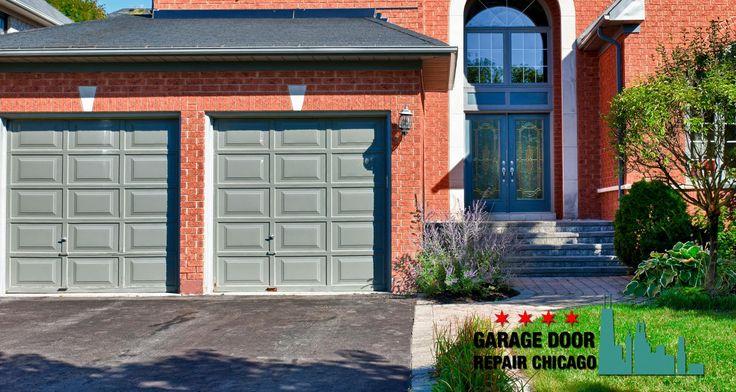 The Windy Cityu0027s Premiere Garage Door Repair Service. (773) 312 3378 #