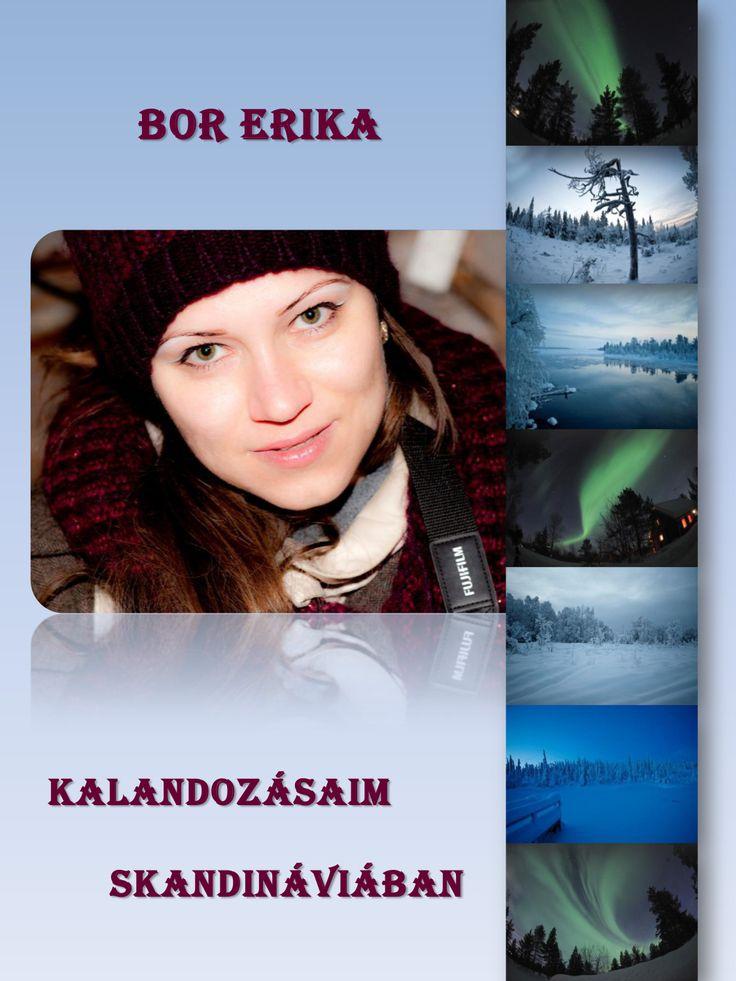 Bor Erika: Kalandozásaim Skandináviában