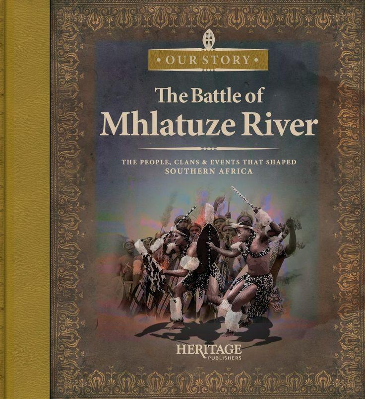 The Battle of Mhlatuze River