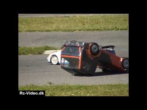Rc-Large-Scale (Onroad 1 Odense 2006) - YouTube
