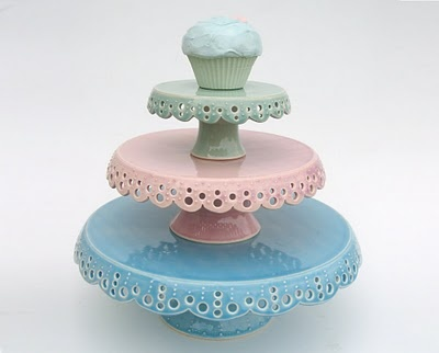... Cupcake Stands on Pinterest | Wooden Cupcake Stands, Cupcake Towers