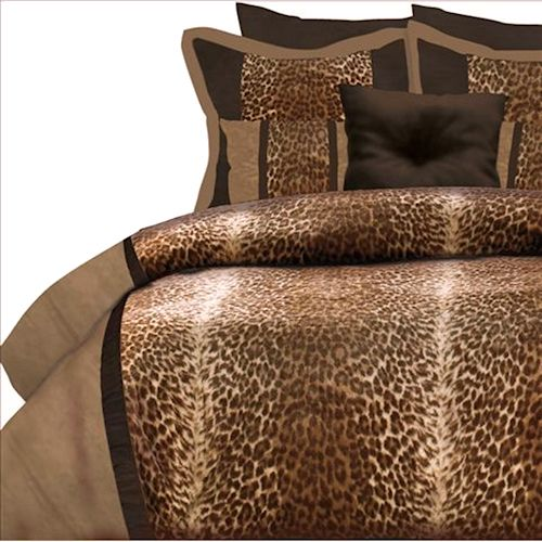 Leopard Print Themed Bedroom: Best 25+ Leopard Bedroom Ideas On Pinterest