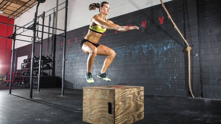 Find out the the most popular and toughest workouts that CrossFitters love and loathe.