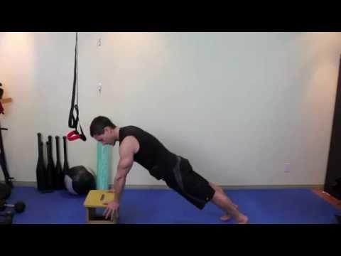 Body weight Burn - Fat loss workout