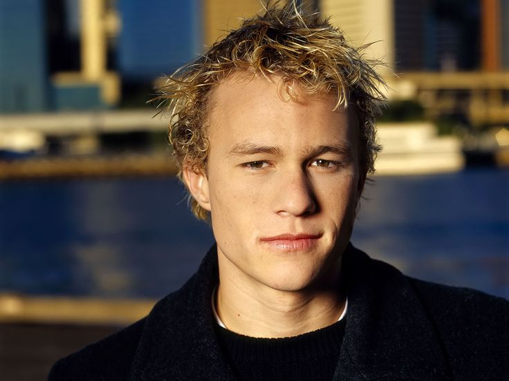 "Heath Andrew Ledger was a famous australian/american actor. Heath Ledger is most famous for his role as The Joker in batman. Sadly Heath Legder died shortly after filming his last scene in the movie. He died in 2008 of a overdose of drugs. Even though, he still made to receive lots of adwards before his death. I love his acting, and i love all the movies he has been in! One of my favourites is ""10 things I hate about you"" and of course ""Batman -  The Dark Knight""."