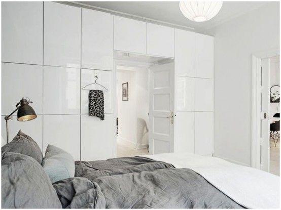 En estos proyectos decorativos con módulos BESTÅ de IKEA haremos un pequeño repaso a algunas soluciones de decoración realizadas con estos muebles.