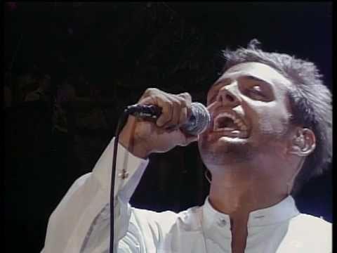 Mariachi 2000 y Luis Miguel - Si Nos Dejan (HQ)