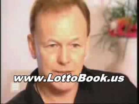 System To Calculate The Winning Lotto Numbers