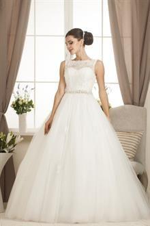 Wedding Dress - CAPRI - Relevance Bridal
