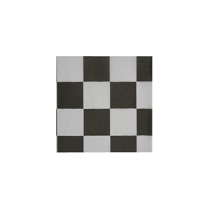 Checkerboard design tissue paper. Also available in a wide range of themes. You will be spoilt for choice! This Elite Tissue Paper is a gift packaging must have! Great for wrapping and perfect for any occasion.
