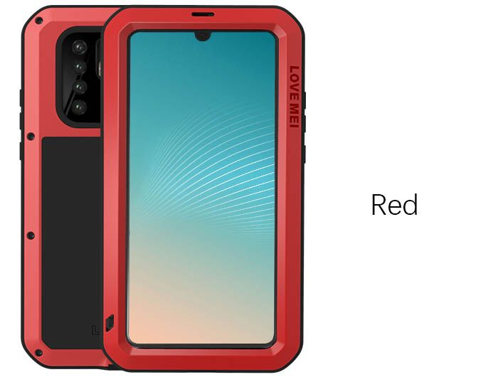 Love Mei Powerful Huawei P30 Pro Protective Case Protective Cases Huawei Mei
