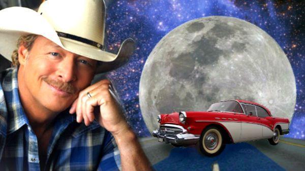 Country Music Lyrics - Quotes - Songs Alan jackson - Alan Jackson - Buicks To The Moon (WATCH) - Youtube Music Videos http://countryrebel.com/blogs/videos/18728763-alan-jackson-buicks-to-the-moon-watch
