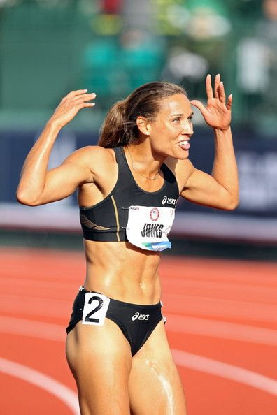 59 best Lolo Jones images on Pinterest | Lolo jones ...