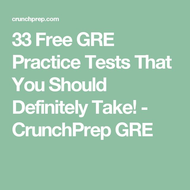 What is the best online tool to study for GRE? - Quora