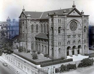 St. John the Baptist Church, Bedford-Stuyvesant (1868)